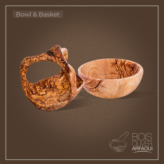 Bowl & Basket