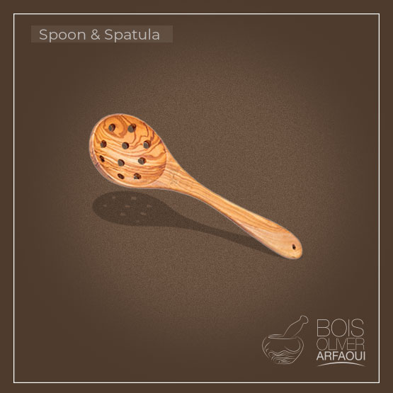 Spoon & Spatula