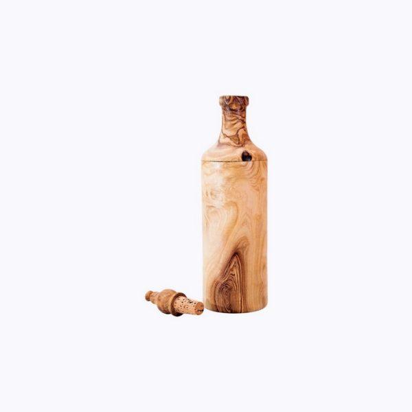 Bottle wood