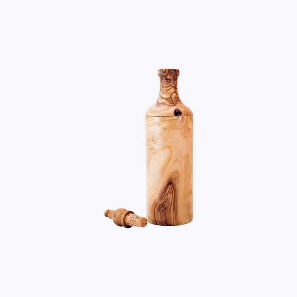 Bottle bois olivier arfaoui